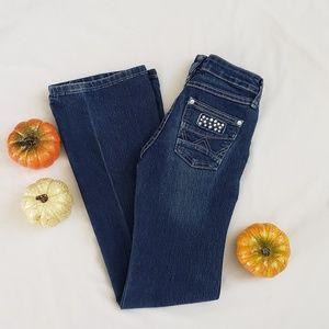 Wrangler Jean's Slim Fit